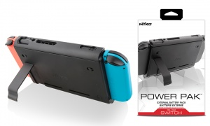 Nintendo Switch Power Pack